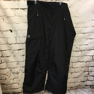 The North Face Men's Snow Pant.